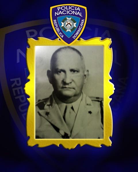 09/06/1949 al 01/06/1950 - Coronel, Miguel A. Casado, P.N.