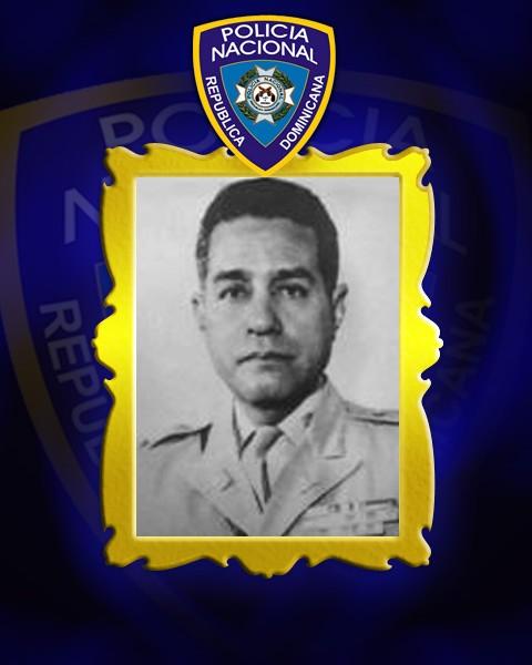 01/01/1955 al 01/04/1955 - Coronel, Miguel F. Rodríguez Reyes, P.
