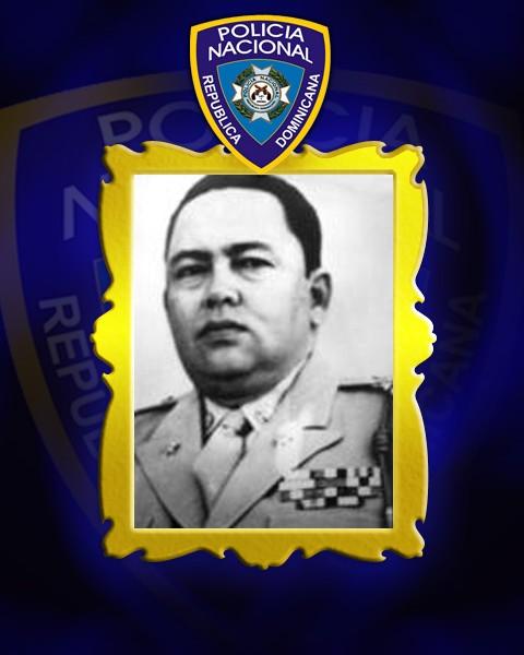 01/04/1955 al 01/08/1955 - Coronel, Luís Romero Lajara Burgos, M.