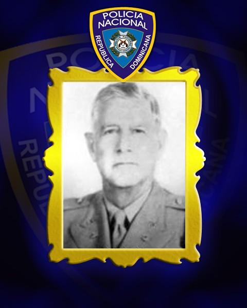 01/08/1955 al 10/09/1956 - Coronel, Federico Fiallo, P.N.