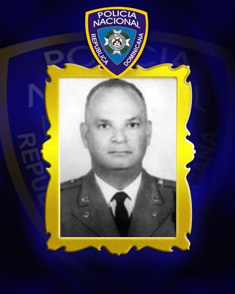 10/09/1956 al 09/06/1958 - Coronel, David Antonio Hart. Dottin, P.N.