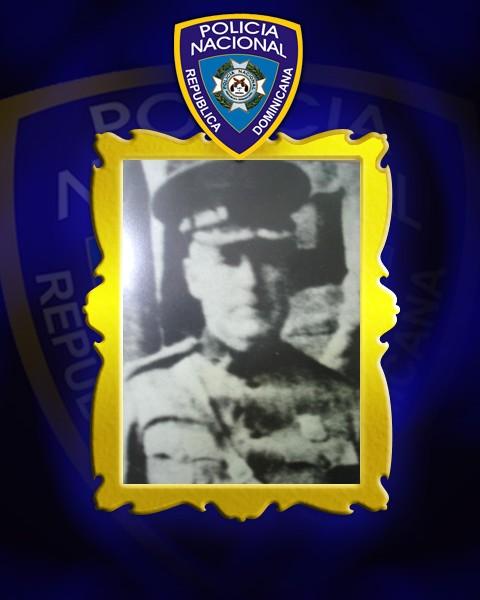 03/09/1936 al 02/02/1938 Coronel, Francisco del Carmen Lluberes, P.N.