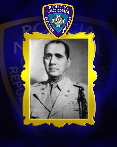 08/03/1959 al 25/07/1959 - Mayor General, Felix Hermida, P.N.