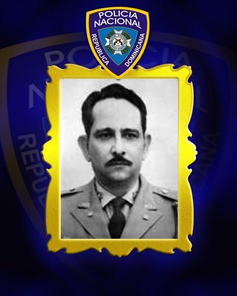 11/02/1960 al 01/01/1961 - Coronel, Braulio Alvarez Sánchez, P.N.