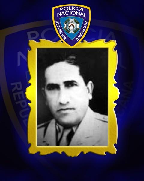 01/01/1961 al 21/07/1961 - Coronel, Luís Enrique Montes de Oca De