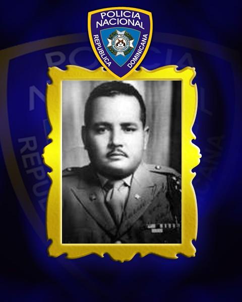 28/11/1961 al 18/02/1962 - Coronel, Rubén Ant. Tapia Cesse, P.N.