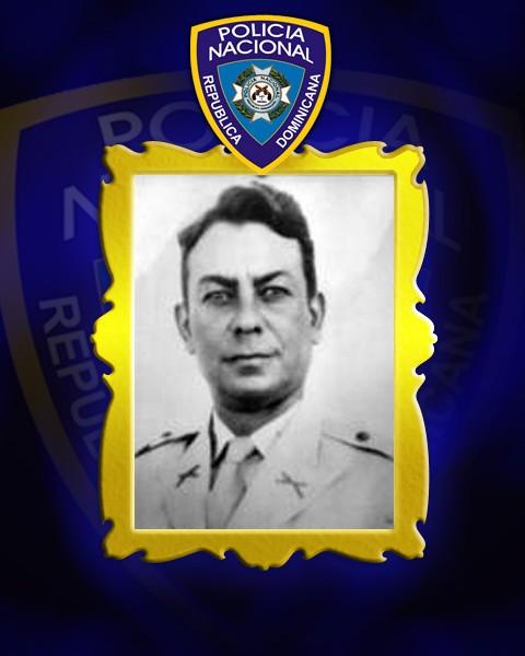 18/02/1962 al N.T.P - Coronel, Manuel Secundino Pérez Peña, P.N.