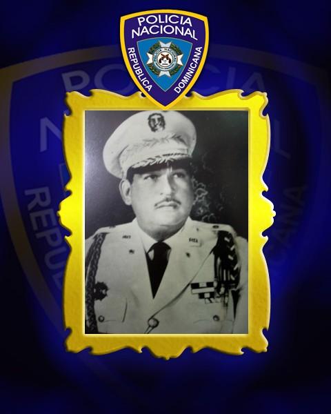 08/03/1962 al 18/01/1965 - General, Belisario Peguero Guerrero,PN
