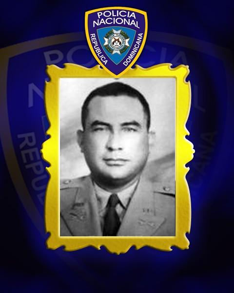 18/01/1965 al 10/02/1966 - Gral de Brigada, Hernán Brache, P.N.