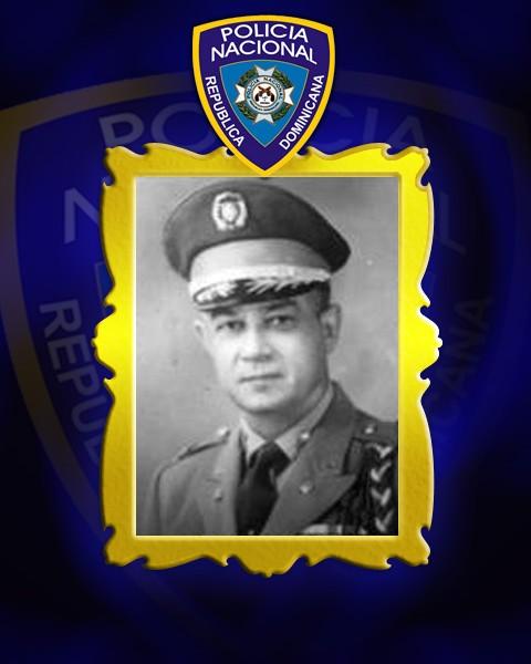 10/02/1966 al 01/08/1966 General de Brigada, José De Jesús Morillo López, P.N.