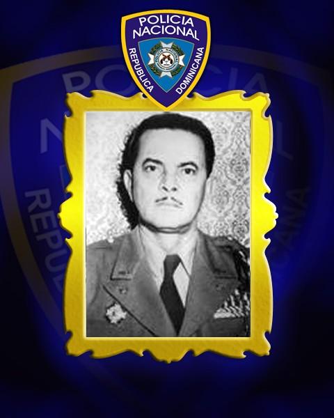 15/10/1971 al 26/12/1972 - General de Brigada, Neit Rafael Nivar Seijas, P.N.