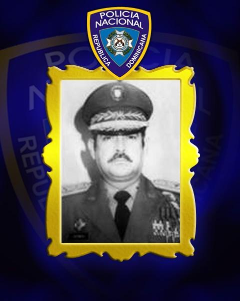 18/08/1982 al 16/08/1984 - Mayor General, José Felix Hermida González, P.N