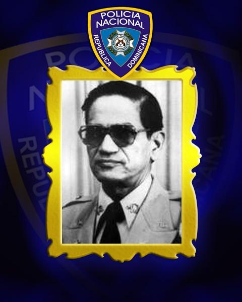 08/01/1985 al 07/06/1985 - Mayor General, Ramiro Matos González, E.N