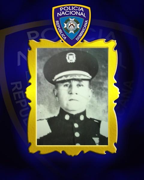20/02/1940 al 01/06/1941 - Coronel, Armando Gil Pumarol, P.N.