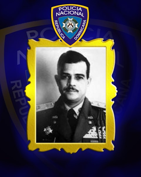 23/05/1988 al 01/07/1989 - Mayor General, Nelson José Morillo Rodríguez, P.N.