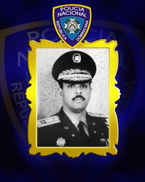 02/06/1992 al 04/12/1994 - Mayor General, Rafael Guerrero Peralta, P.N.