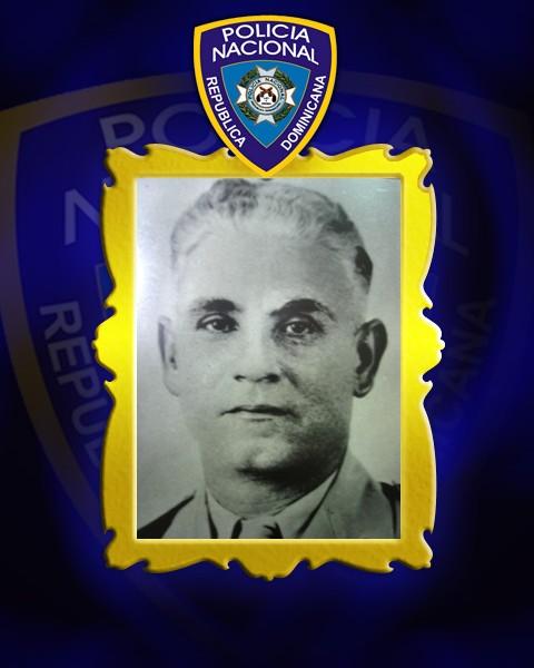 01/06/1941 al 29/11/1943 - Coronel, Manuel Emilio Castillo, P.N.