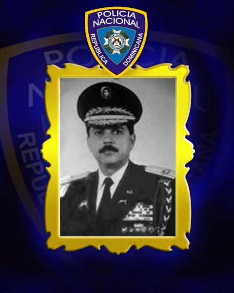 20-05-1997 al 27-02-1999 - Mayor General, José Aníbal Sanz Jiminián, P.N.