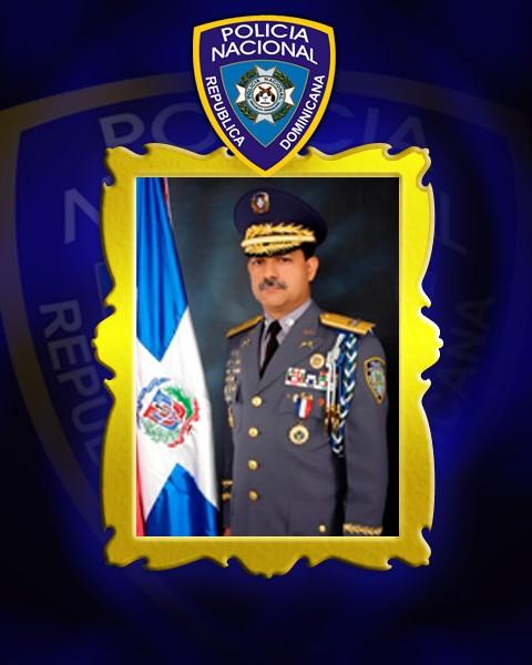 17-08-2007 al 16-08-2010 - Mayor General, Ing. Rafael Guillermo Guzmán Fermín, P.N.