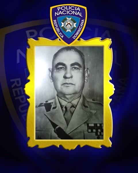 29/11/1943 al 17/05/1947 - Coronel, Ludovino Fernández, P.N.