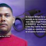 WIILIAM DE LA CRUZ