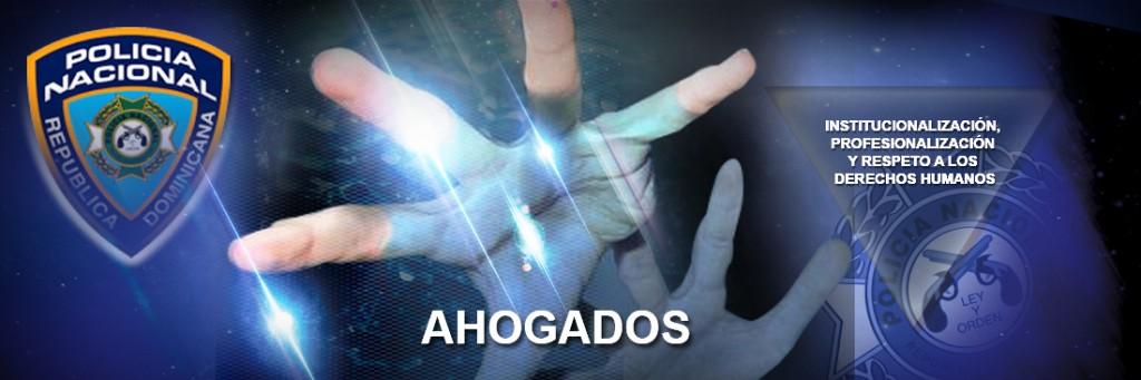 Ahogados
