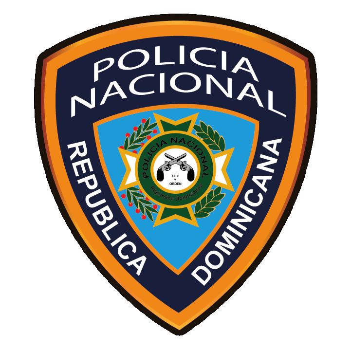 Resultado de imagen para logo de la policia nacional dominicana