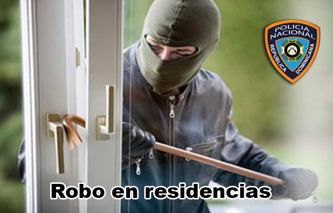 Robo en residencia1
