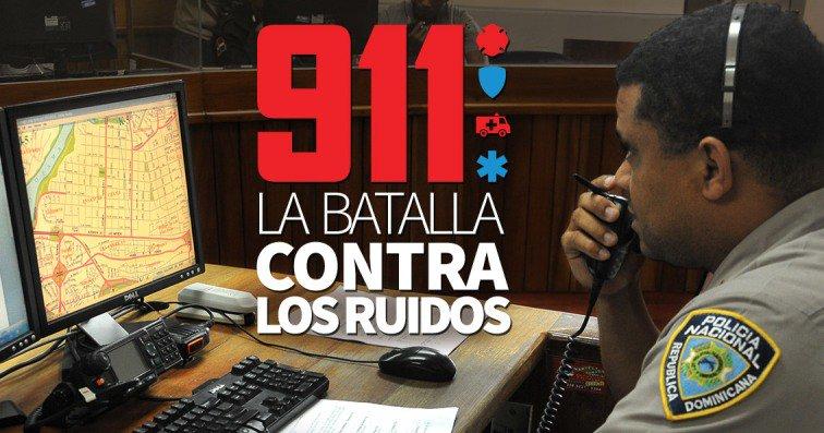 Ruido-911