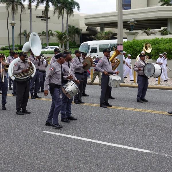 Banda de la Policía Nacional