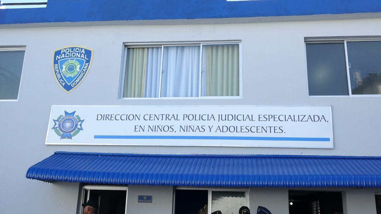 Image result for Fiscalía de Niños, Niñas y Adolescentes (NNA)